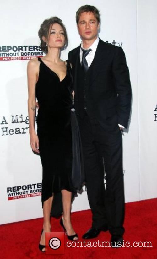 Angelina Jolie 38