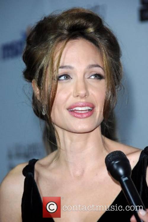 Angelina Jolie 42
