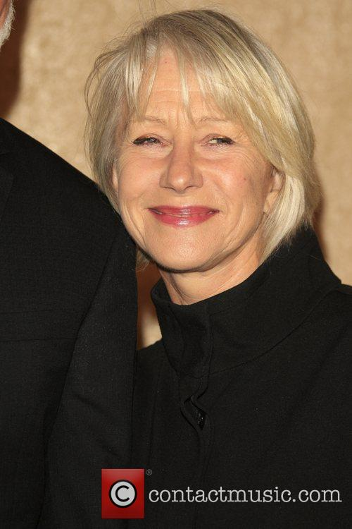 Dame Helen Mirren Stars of stage and screen...