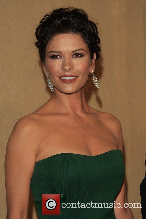 Catherine Zeta-Jones Stars of stage and screen gather...