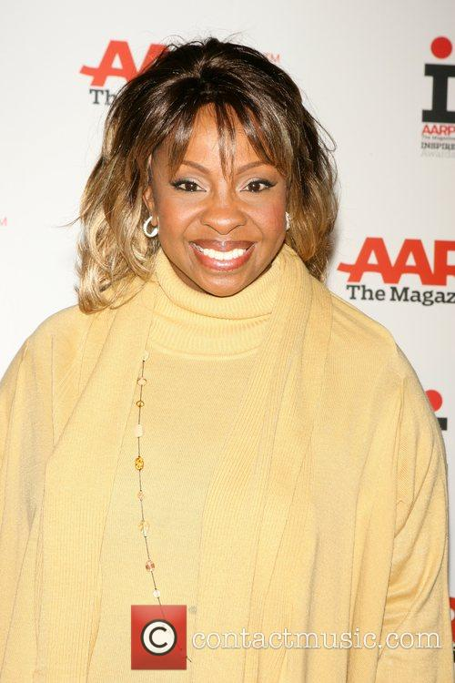 Gladys Knight  AARP The Magazine 2008 Inspire...