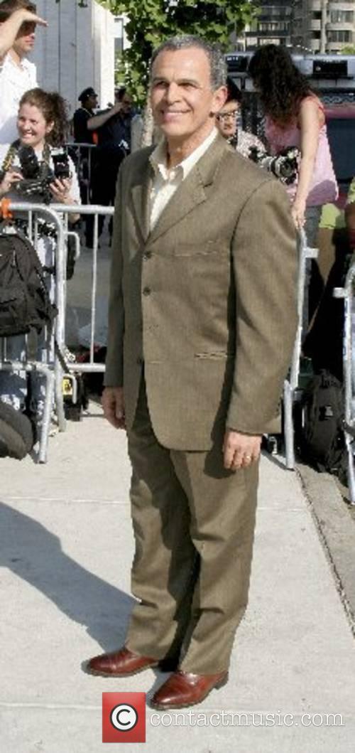 Tony Plana ABC Upfronts held at Lincoln Centre...