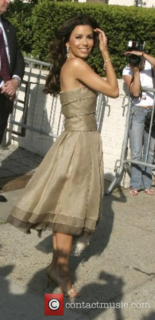 Eva Longoria, Abc Upfronts
