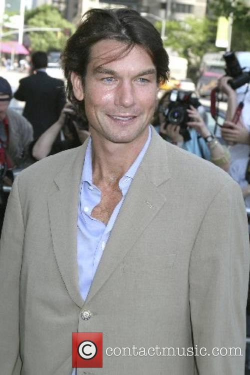 Jerry O'Connell ABC Upfronts held at Lincoln Centre...