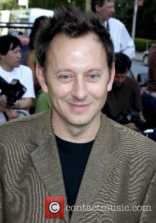 Michael Emerson ABC Upfronts held at Lincoln Centre...