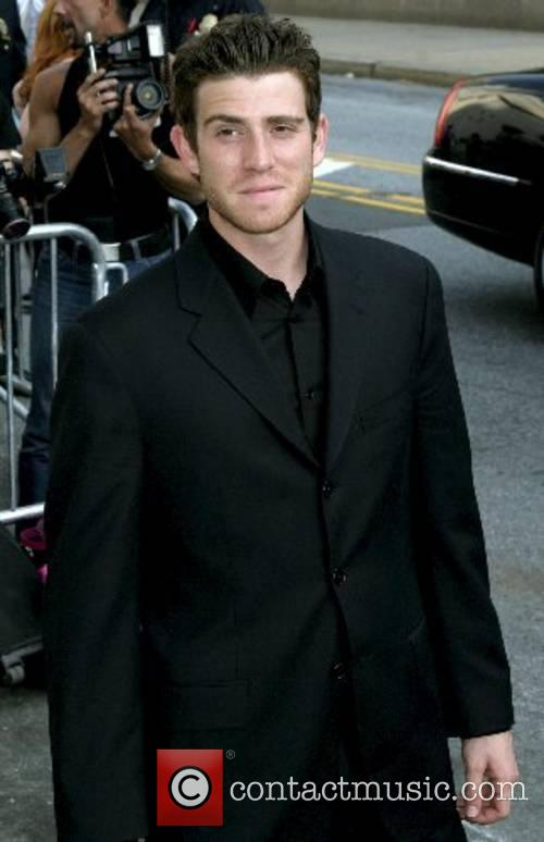 Bryan Greenberg ABC Upfronts held at Lincoln Centre...