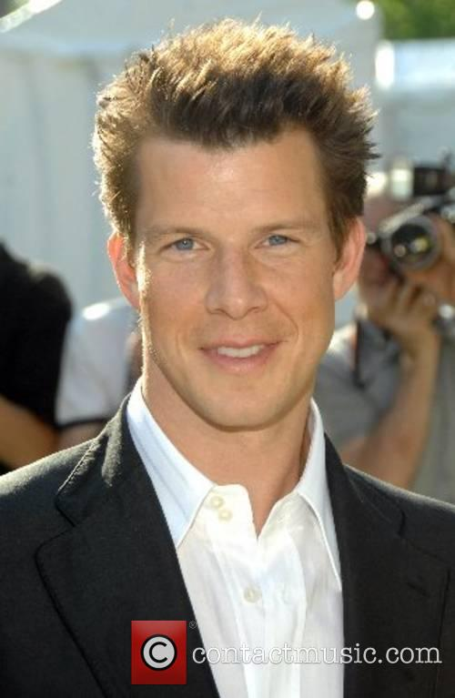 Eric Mabius ABC Upfronts held at Lincoln Centre...