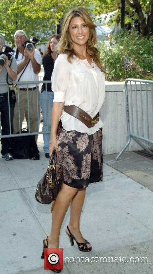 Jennifer Esposito ABC Upfronts held at Lincoln Centre...