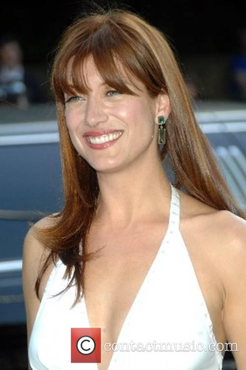 Kate Walsh ABC Upfronts held at Lincoln Centre...