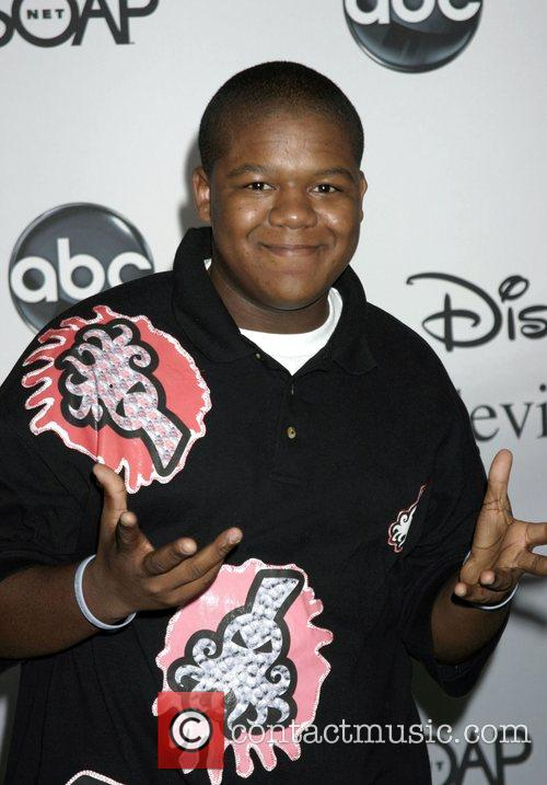 Kyle Massey ABC TCA Summer Party at the...
