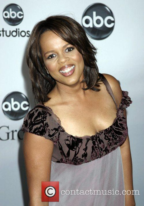 Paula Newsome ABC TCA Summer Party at the...