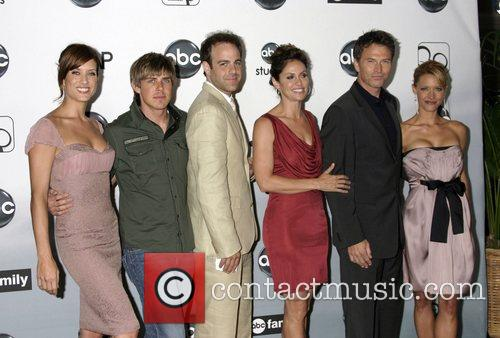 Private Practice Cast 2