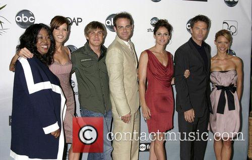 Private Practice Cast 1