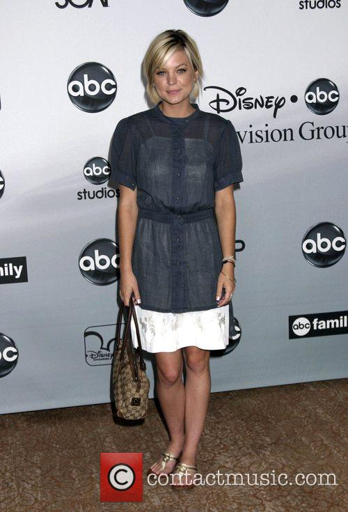 Kirsten Storms ABC TCA Summer Party at the...