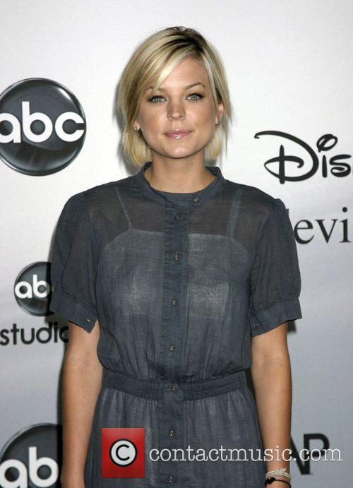 Kirsten Storms, Abc Tca Summer Party, Beverly Hilton Hotel