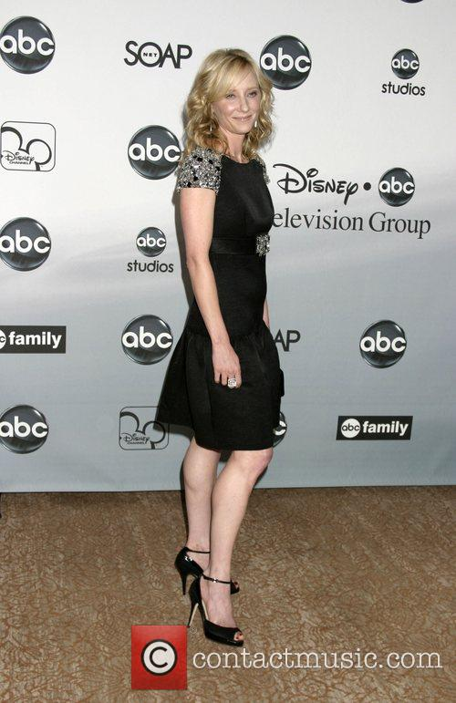 ABC TCA Summer Party at the Beverly Hilton...