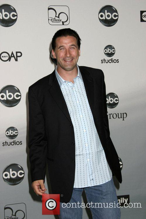 Billy Baldwin ABC TCA Summer Party at the...