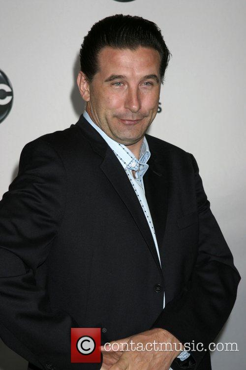 Billy Baldwin, Abc Tca Summer Party, Beverly Hilton Hotel