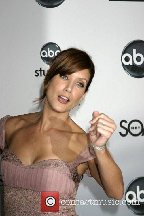 Kate Walsh ABC TCA Summer Party at the...
