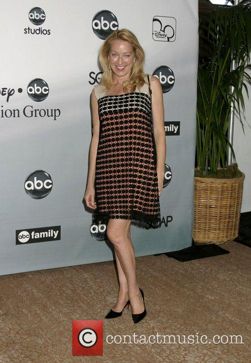 Patricia Wettig ABC TCA Summer Party at the...