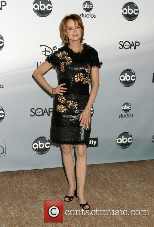 Swoosie Kurtz ABC TCA Summer Party at the...