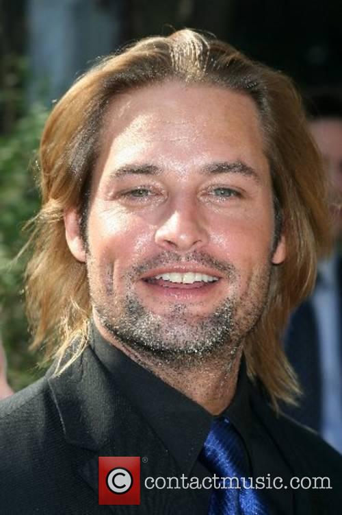 Josh Holloway ABC Upfronts held at Lincoln Centre...