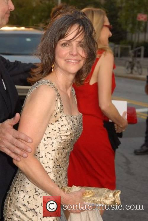 Sally Field, Patricia Wettig ABC Upfronts held at...