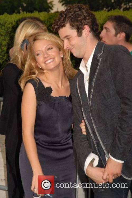 Becki Newton, Michael Urie ABC Upfronts held at...