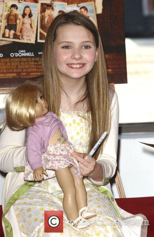 Abigail Breslin 13