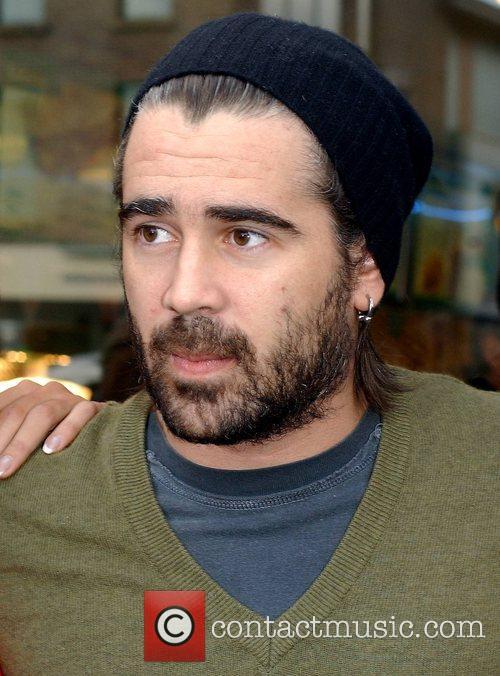 Colin Farrell - The Fourth  Abrakebabra for Childline  day 4b2b396b9d8