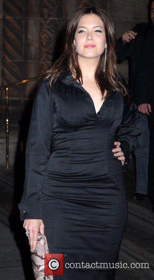 Mandy Moore 9