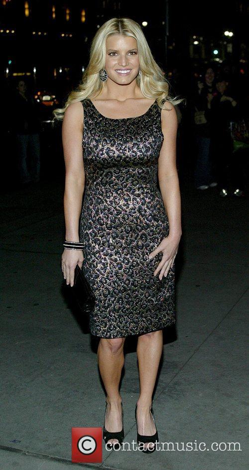 Jessica Simpson 1