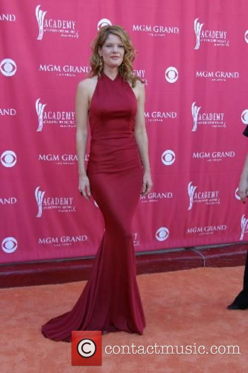 Michelle Stafford The Academy of Country Music Awards...