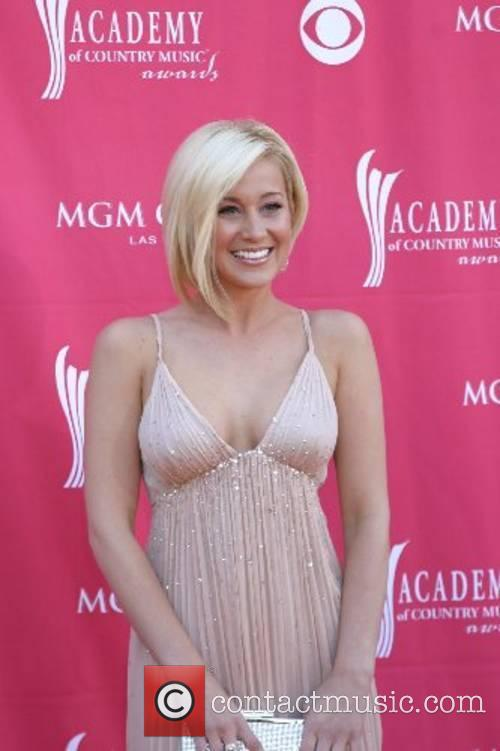 Kelli Pickler The Academy of Country Music Awards...
