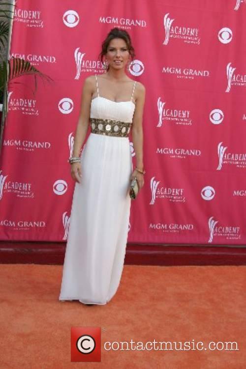 Shania Twain The Academy of Country Music Awards...