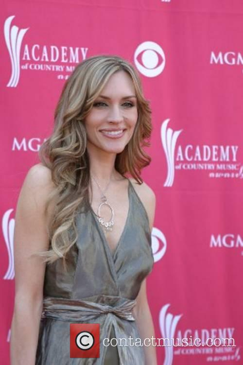 Jennifer Hanson The Academy of Country Music Awards...