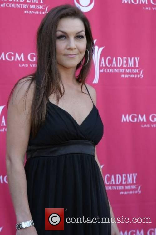 Gretchen Wilson The Academy of Country Music Awards...