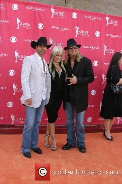 Trick Pony The Academy of Country Music Awards...