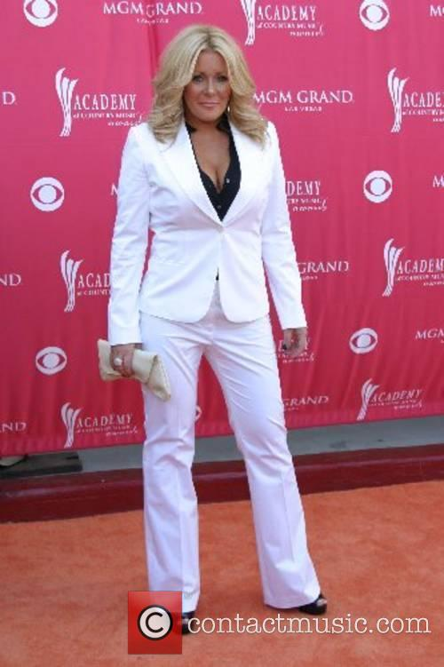 Jamie O'Neal The Academy of Country Music Awards...