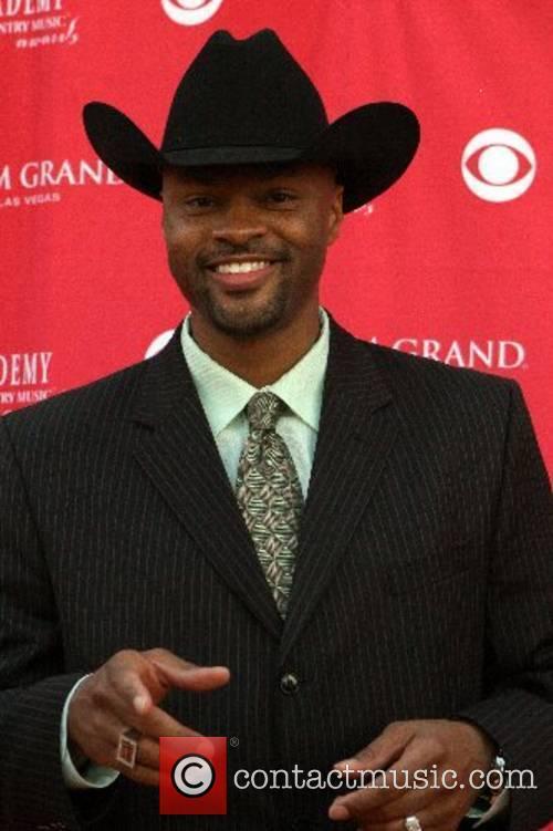 Cowboy Troy 42nd Annual ACM Awards at MGM...