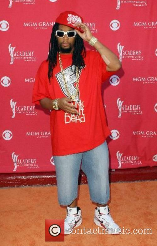 Lil Jon 42nd Annual ACM Awards at MGM...