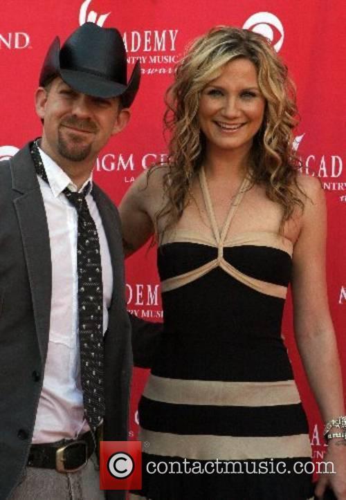 Sugarland 42nd Annual ACM Awards at MGM Grand...