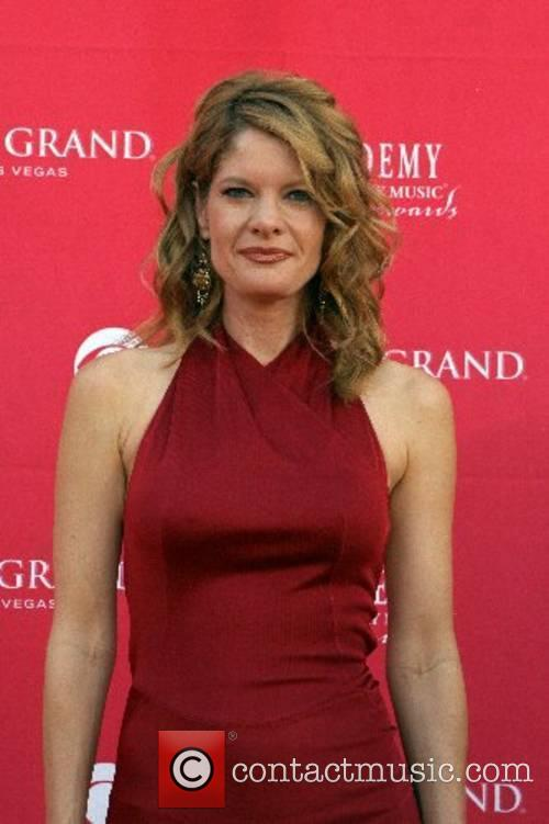 Michelle Stafford 42nd Annual ACM Awards at MGM...