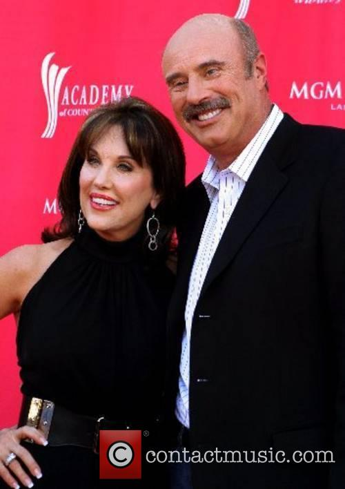 Dr. Phil and Robin McGraw 42nd Annual ACM...