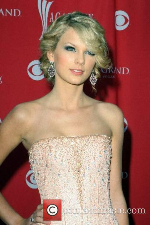 Taylor Swift 42nd Annual ACM Awards at MGM...