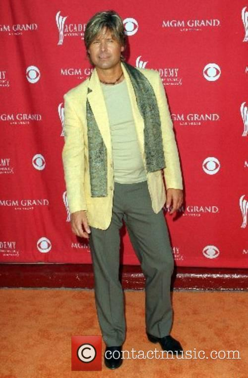 Woody Bradshaw 42nd Annual ACM Awards at MGM...