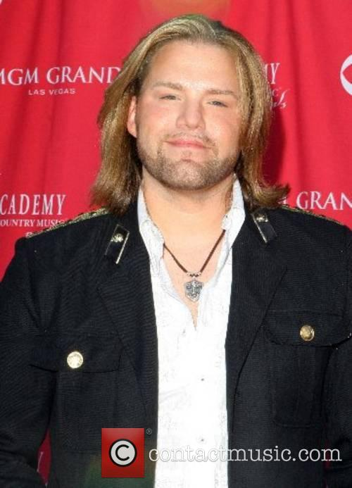 James Otto 42nd Annual ACM Awards at MGM...