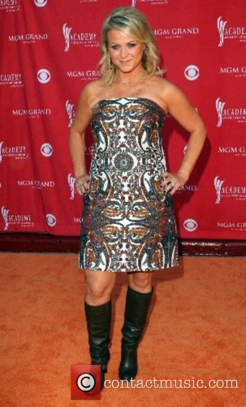 Carolyn Dawn Johnson 42nd Annual ACM Awards at...