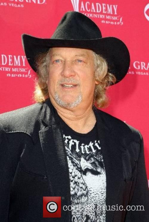 John Anderson 42nd Annual ACM Awards at MGM...