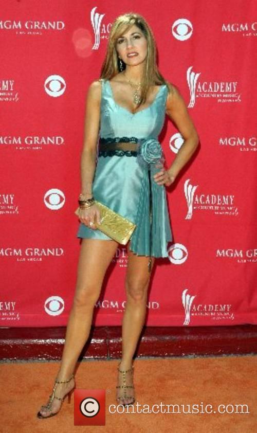 Memaria 42nd Annual ACM Awards at MGM Grand...